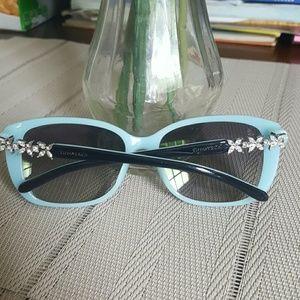 Tiffany & co. Womens sunglasses